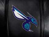 Charlotte Hornets Secondary Logo Panel