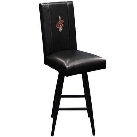 Swivel Bar Stool 2000 with Cleveland Cavaliers Primary