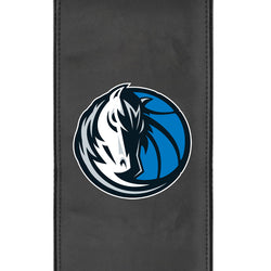 Dallas Mavericks Logo Panel