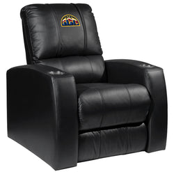 Relax Recliner with Denver Nuggets Alternate Logo