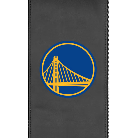 Golden State Warriors Logo Panel