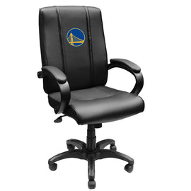 Office Chair 1000 with Golden State Warriors Logo