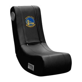 Game Rocker 100 with Golden State Warriors Global Logo