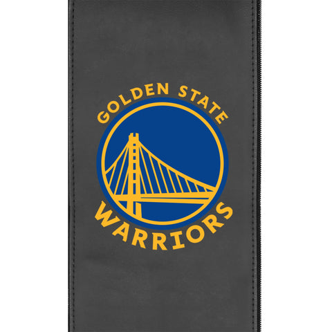 Golden State Warriors Global Logo Panel