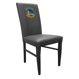 Side Chair 2000 with Golden State Warriors Global Logo