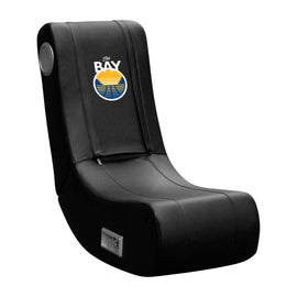 Game Rocker 100 with Golden State Warriors Secondary Logo