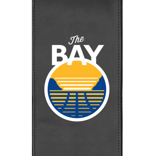 Golden State Warriors Secondary Logo Panel