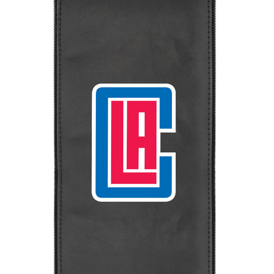 Los Angeles Clippers Secondary Logo Panel
