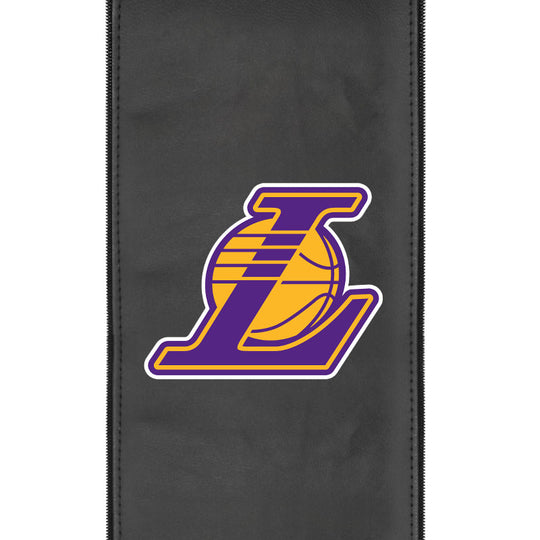 Los Angeles Lakers Secondary Logo Panel