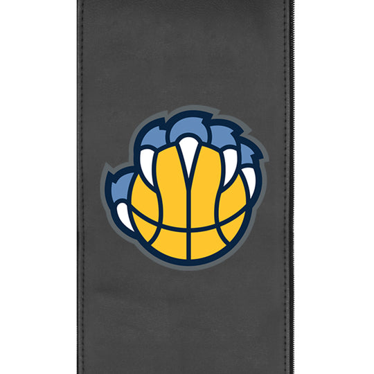 Memphis Grizzlies Secondary Logo Panel