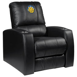 Relax Recliner with Memphis Grizzlies Secondary Logo