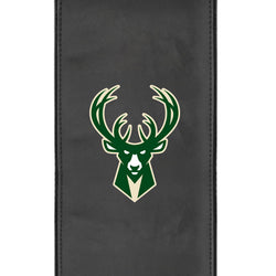 Milwaukee Bucks Logo Panel