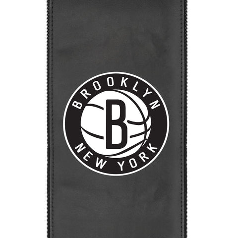 Brooklyn Nets Secondary Logo Panel