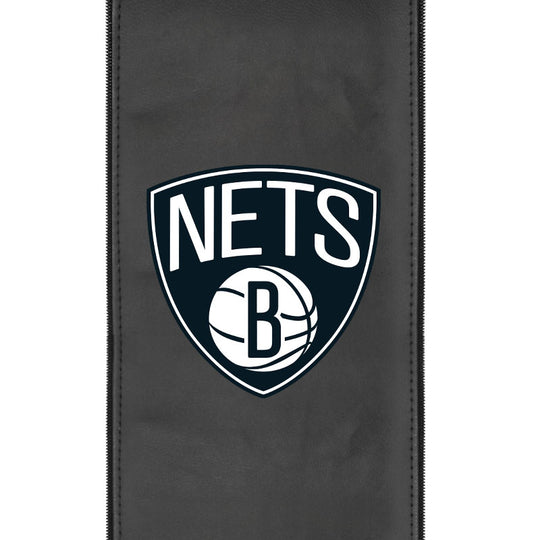 Brooklyn Nets Logo Panel