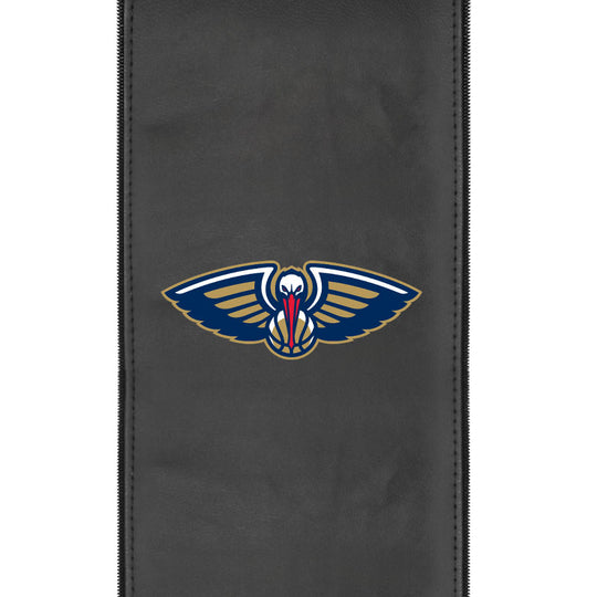 New Orleans Pelicans Primary Logo Panel