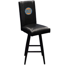 Swivel Bar Stool 2000 with New York Knicks Secondary