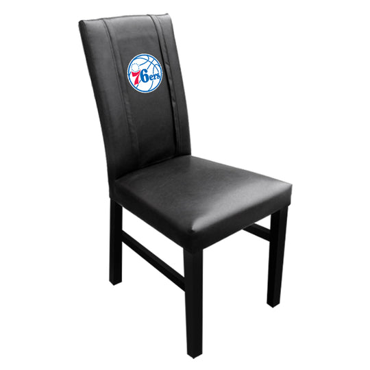 Side Chair 2000 with Philadelphia 76ers Primary