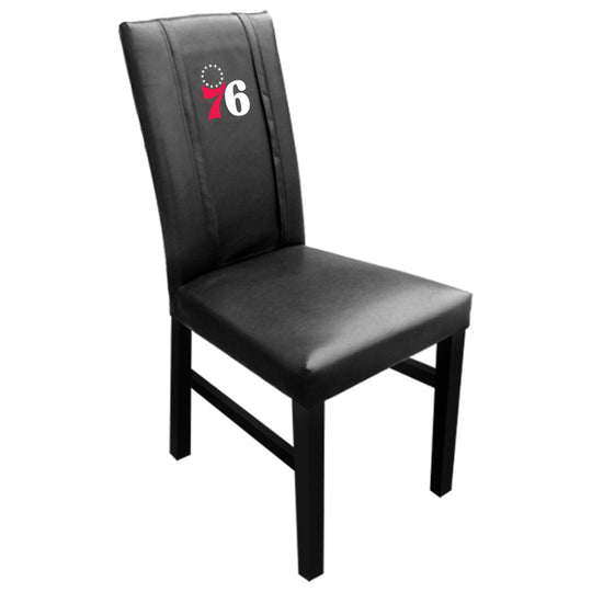 Side Chair 2000 with Philadelphia 76ers Secondary