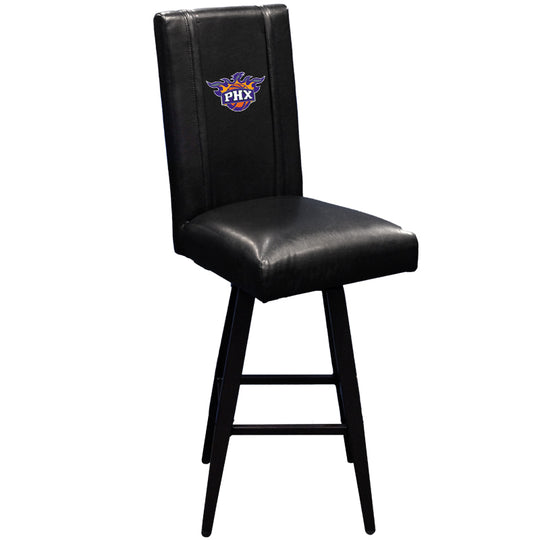 Swivel Bar Stool 2000 with Phoenix Suns Secondary