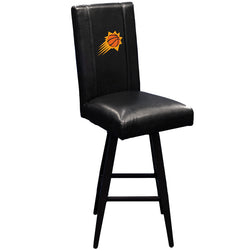 Swivel Bar Stool 2000 with Phoenix Suns Primary