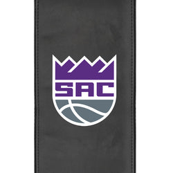 Sacramento Kings Secondary Logo Panel