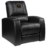 Relax Recliner with Toronto Raptors Primary 2019 Champions Logo