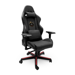 Xpression Gaming Chair with Toronto Raptors Primary 2019 Champions Logo