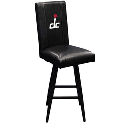 Swivel Bar Stool 2000 with Washington Wizards Secondary