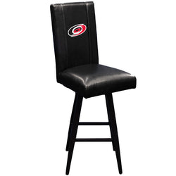 Swivel Bar Stool 2000 with Carolina Hurricanes Logo