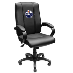 Office Chair 1000 with Edmonton Oilers Logo