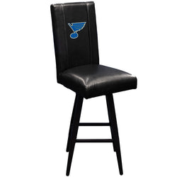 Swivel Bar Stool 2000 with St. Louis Blues Logo