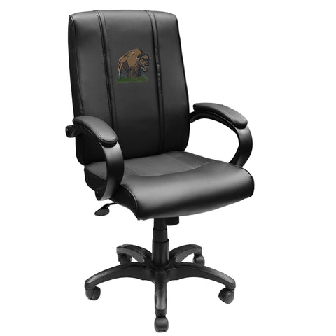 Office Chair 1000 with Buffalo American Logo Panel