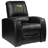 Relax Recliner with Sports Car Gaming Logo