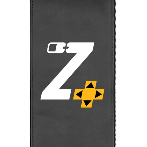 Zipchair Gaming Logo Panel