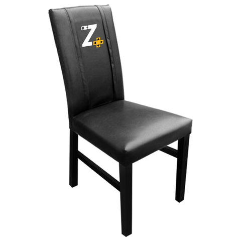 Side Chair 2000 with Zipchair Gaming Logo