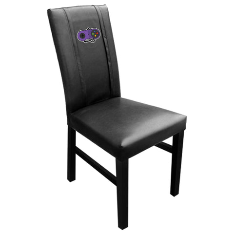 Side Chair 2000 with Classic Controller Logo