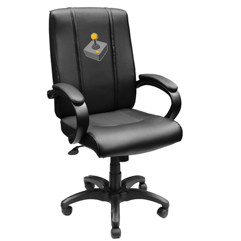Office Chair 1000 with Joystick Gaming Logo