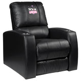 Relax Recliner with It's A Girl Logo