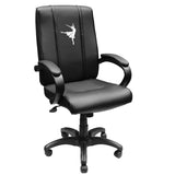 Office Chair 1000 with Ballerina Logo Panel