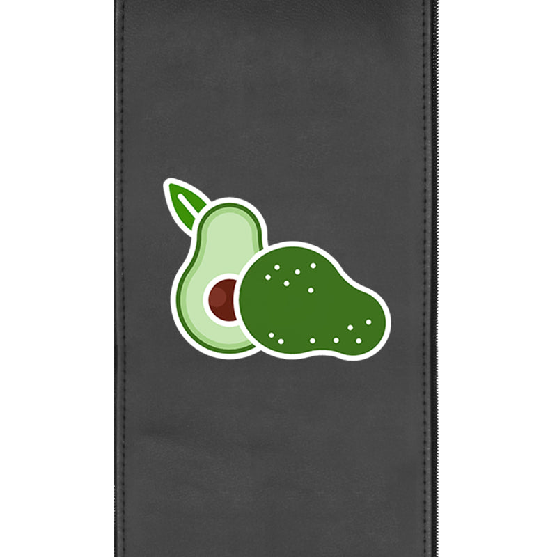 Avocado Logo Panel