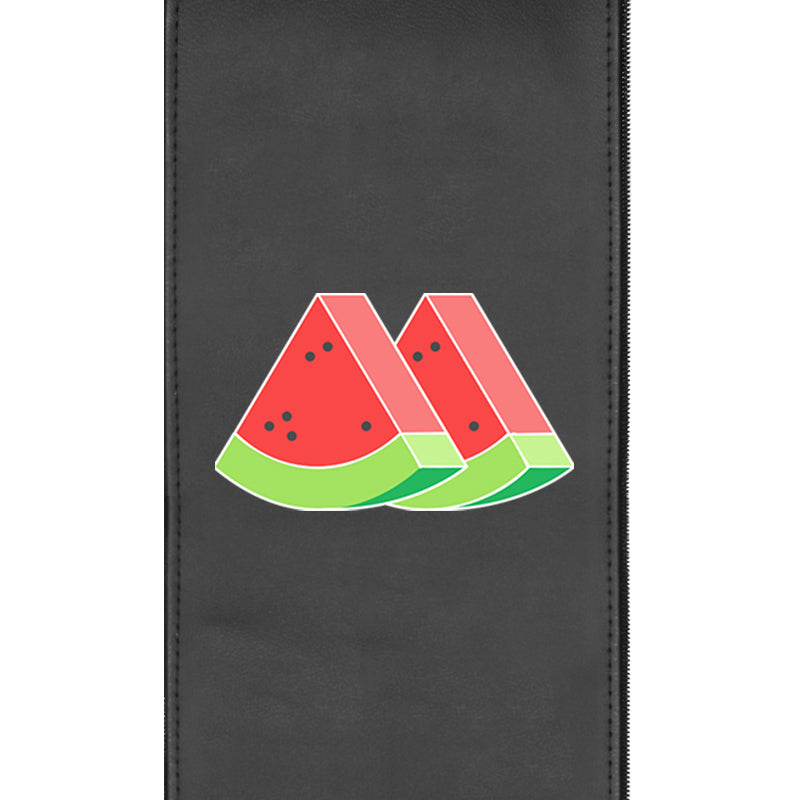 Watermelon Logo Panel