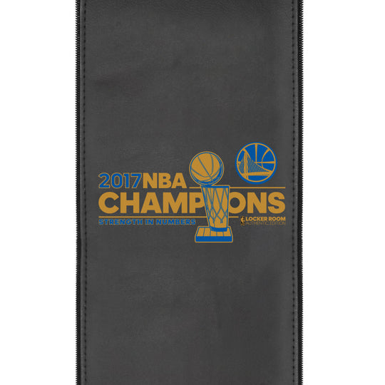 Golden State Warriors Champions Logo Panel
