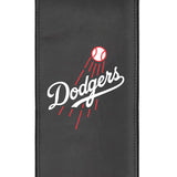 Los Angeles Dodgers Logo Panel