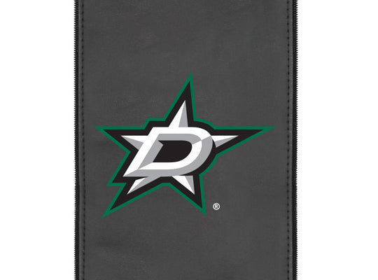 Dallas Stars Logo Panel