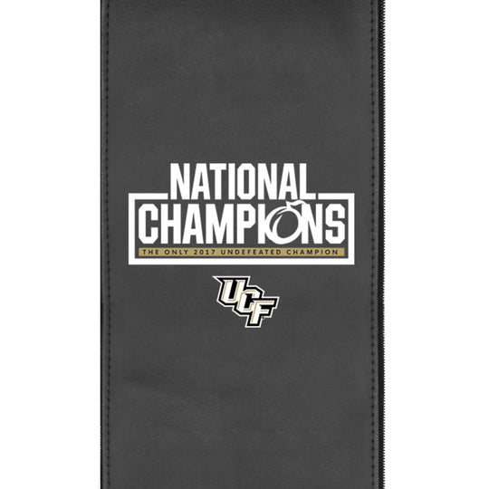 Central Florida UCF Knights Champions Logo Panel