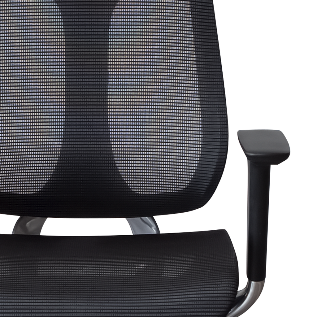 PhantomX Mesh Gaming Chair with  Los Angeles Chargers Secondary Logo