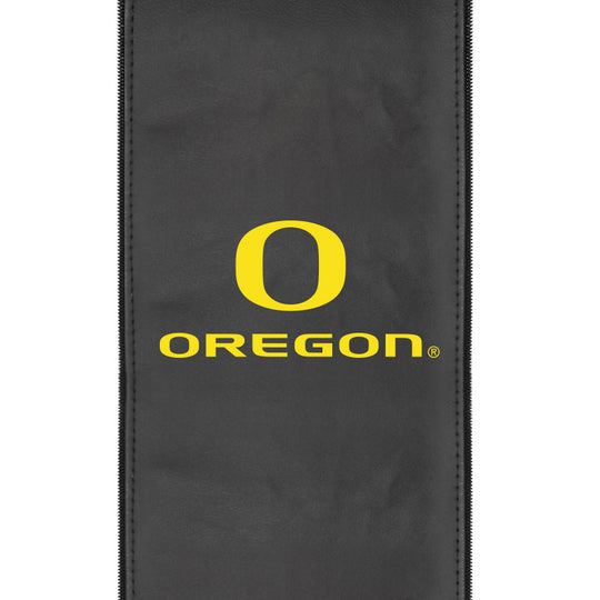 Oregon Ducks Logo Panel
