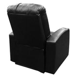 Relax Recliner with Barrel Rider Logo