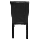 Side Chair 2000 with Rutgers Scarlet Knights Head Logo