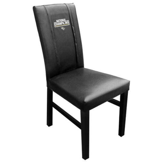 Side Chair 2000 with Central Florida UCF National Champions Logo Panel